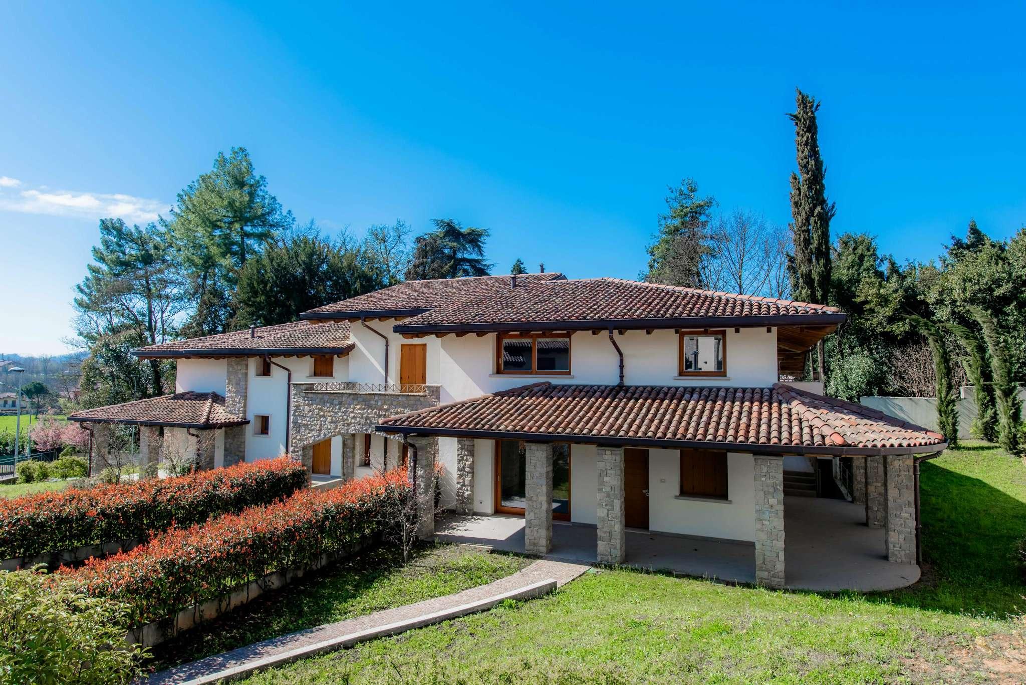 Villa in vendita a Torre de' Roveri, 3 locali, prezzo € 480.000 | CambioCasa.it