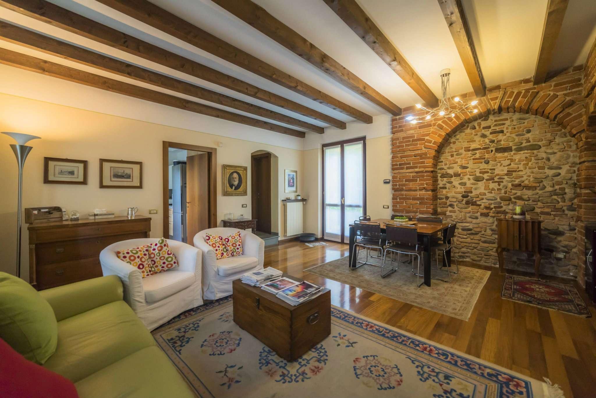 Appartamento in vendita a Treviolo, 6 locali, prezzo € 420.000 | CambioCasa.it