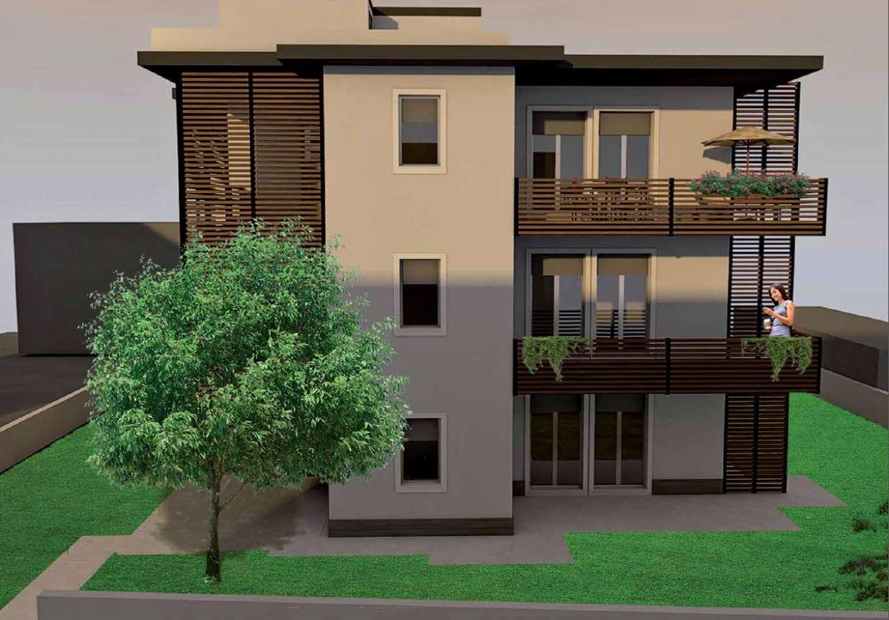 Attico / Mansarda in vendita a Bergamo, 4 locali, prezzo € 450.000 | CambioCasa.it