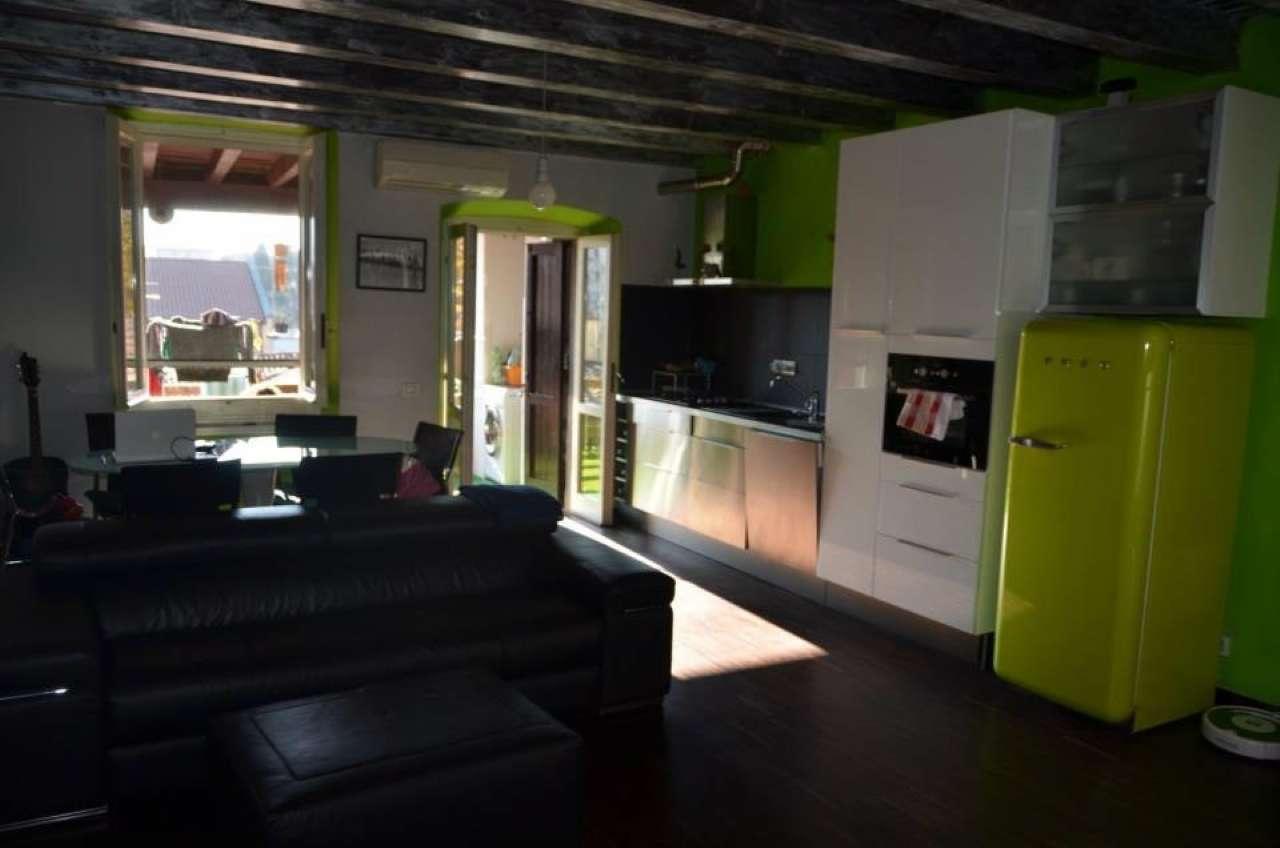 Appartamento in vendita a Bergamo, 2 locali, prezzo € 159.000 | CambioCasa.it