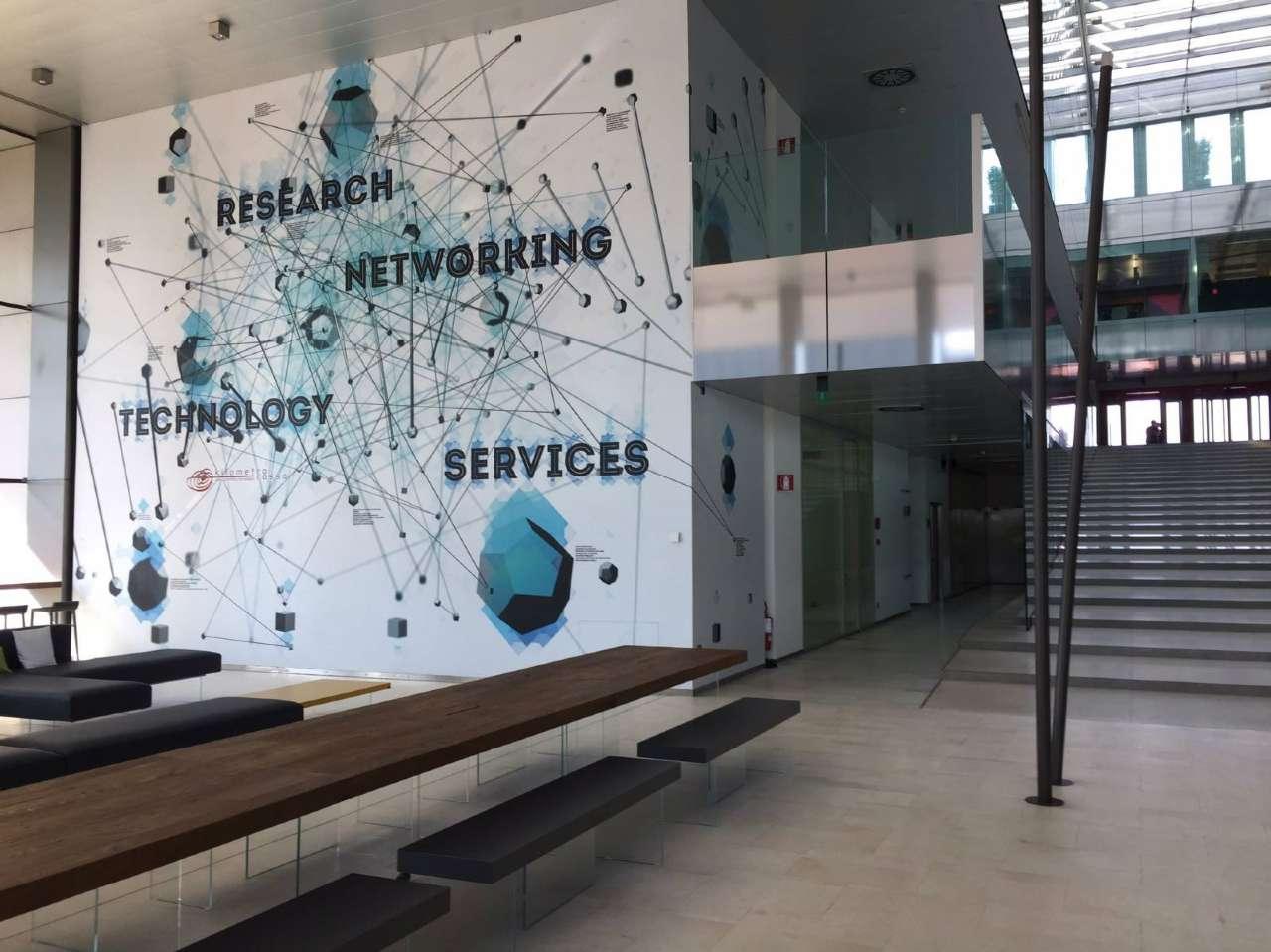Ufficio / Studio in vendita a Bergamo, 2 locali, prezzo € 260.000   CambioCasa.it