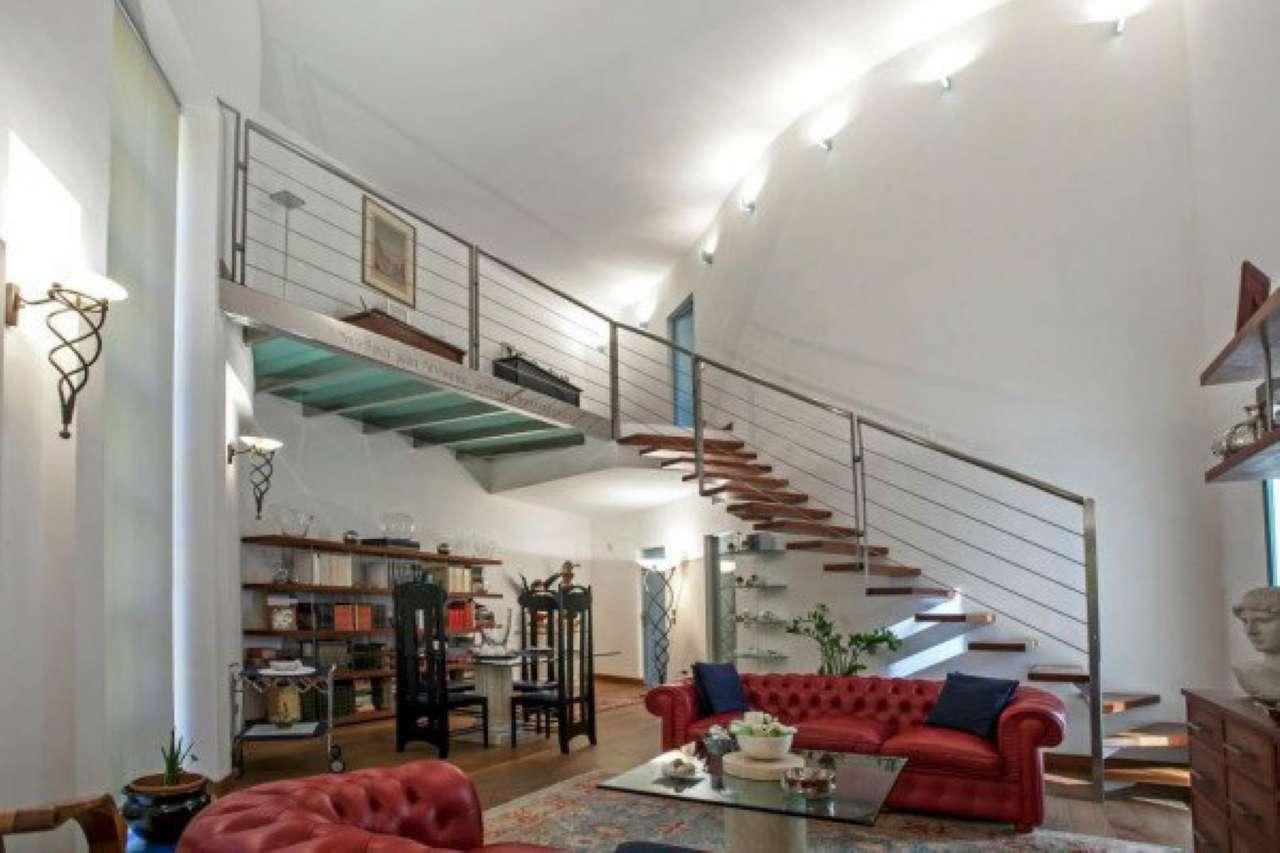 Loft / Openspace in vendita a Bergamo, 4 locali, prezzo € 470.000 | CambioCasa.it