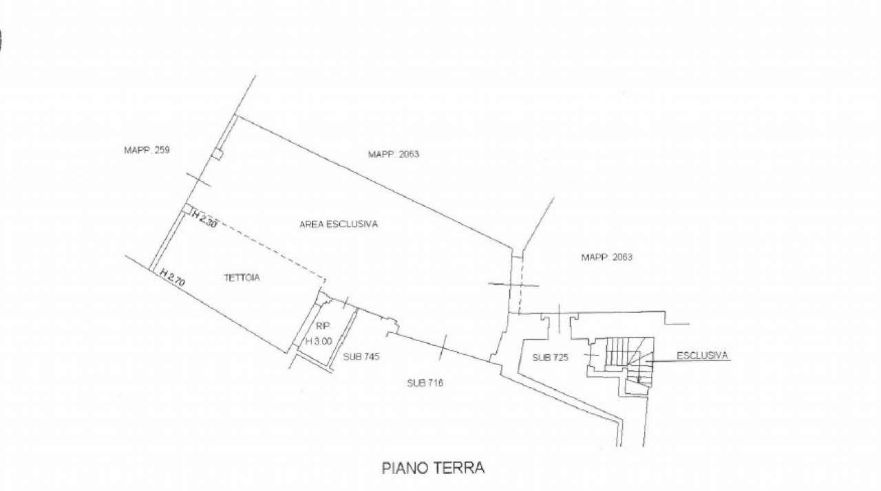Palazzo / Stabile in vendita a Bergamo, 5 locali, prezzo € 1.850.000   CambioCasa.it