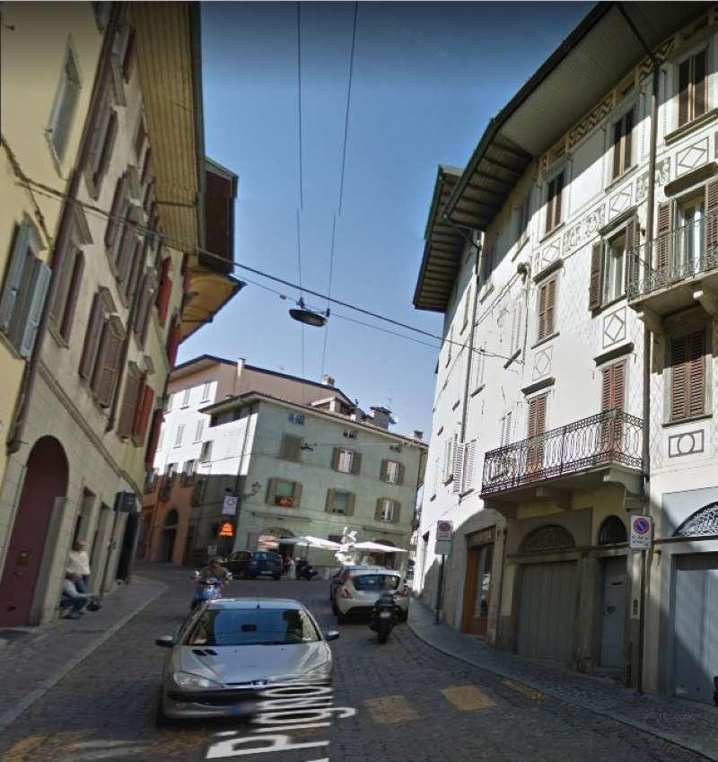 Negozio, via pignolo, Centro Storico, Sant'Anna, Pignolo, Vendita - Bergamo (BG)