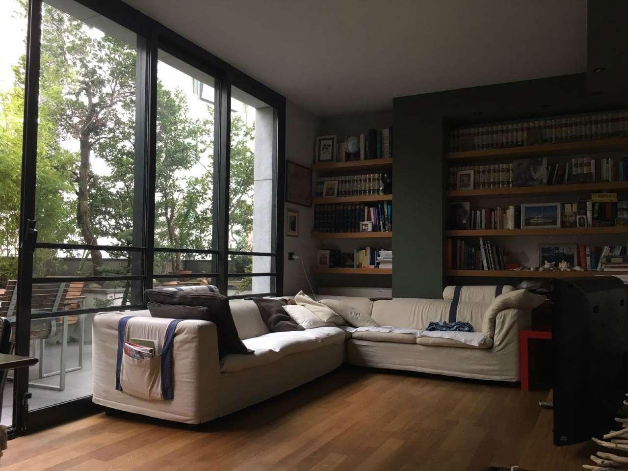 Appartamento in vendita a Bergamo, 2 locali, prezzo € 295.000 | CambioCasa.it