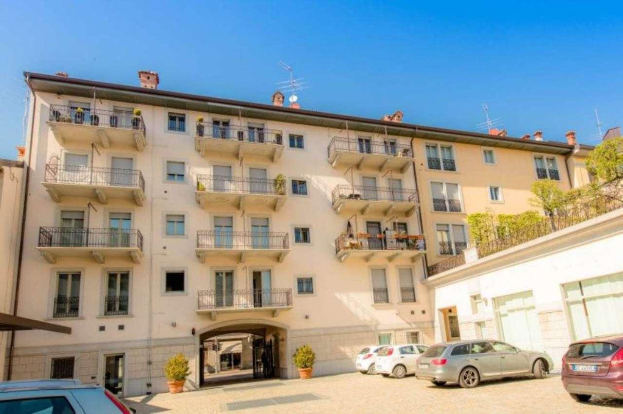 Bilocale Bergamo Via Angelo Maj 5