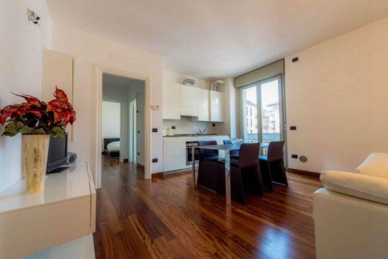 Appartamento in vendita a Bergamo, 2 locali, prezzo € 180.000 | CambioCasa.it
