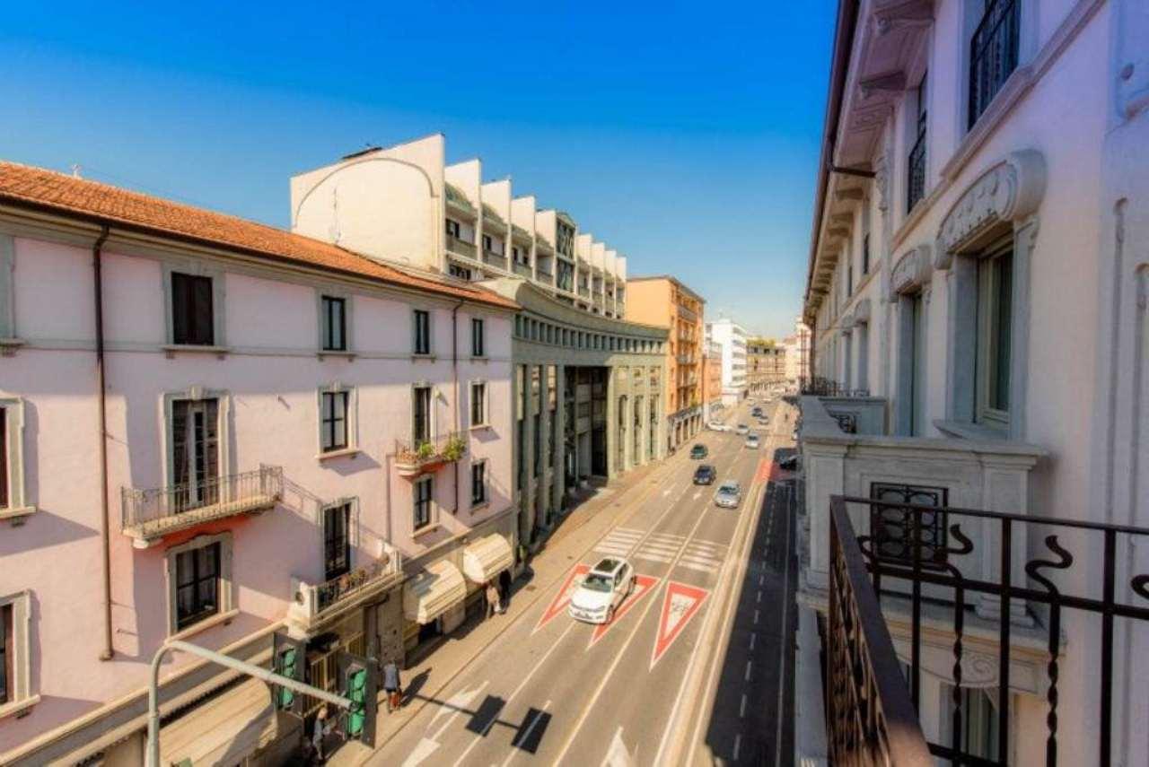 Bilocale Bergamo Via Angelo Maj 11
