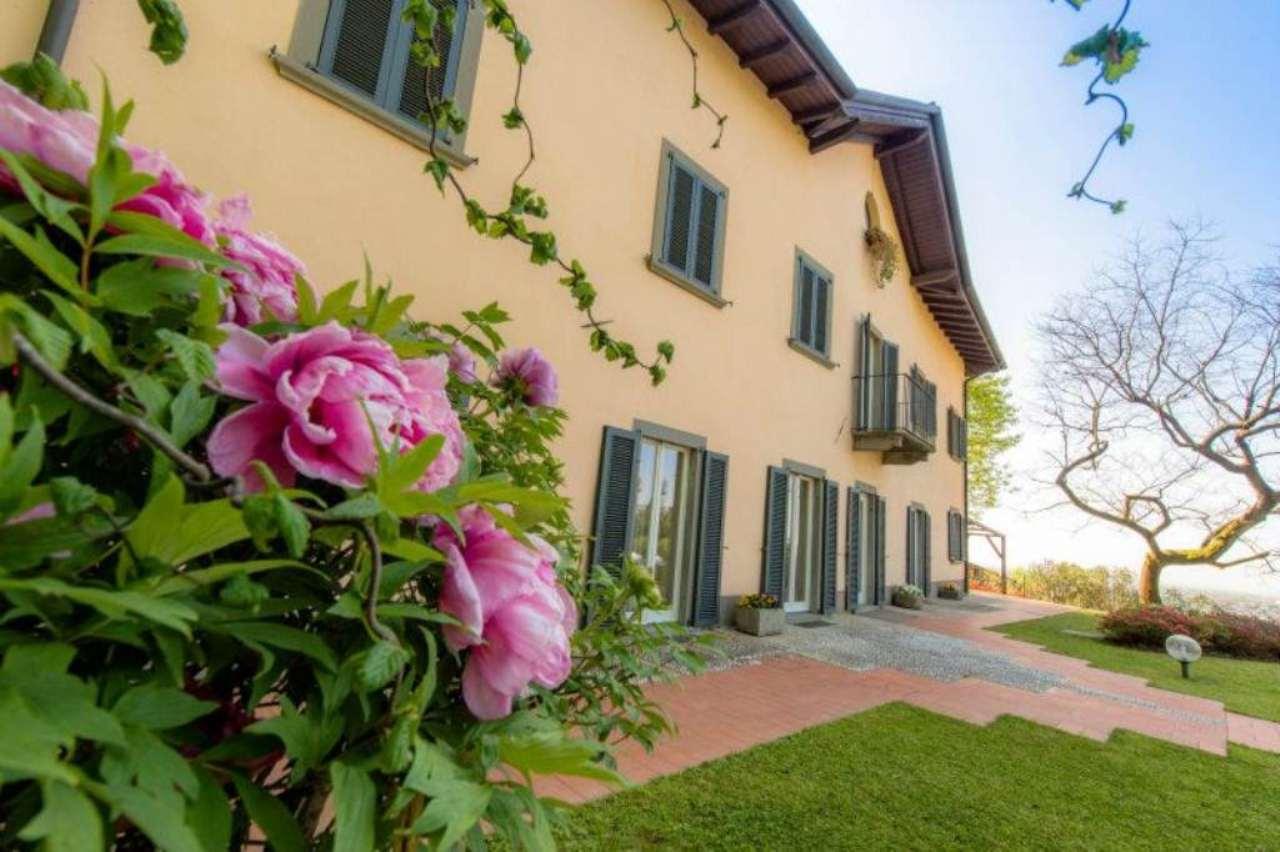 Villa in vendita a Bergamo, 12 locali, prezzo € 2.200.000 | CambioCasa.it