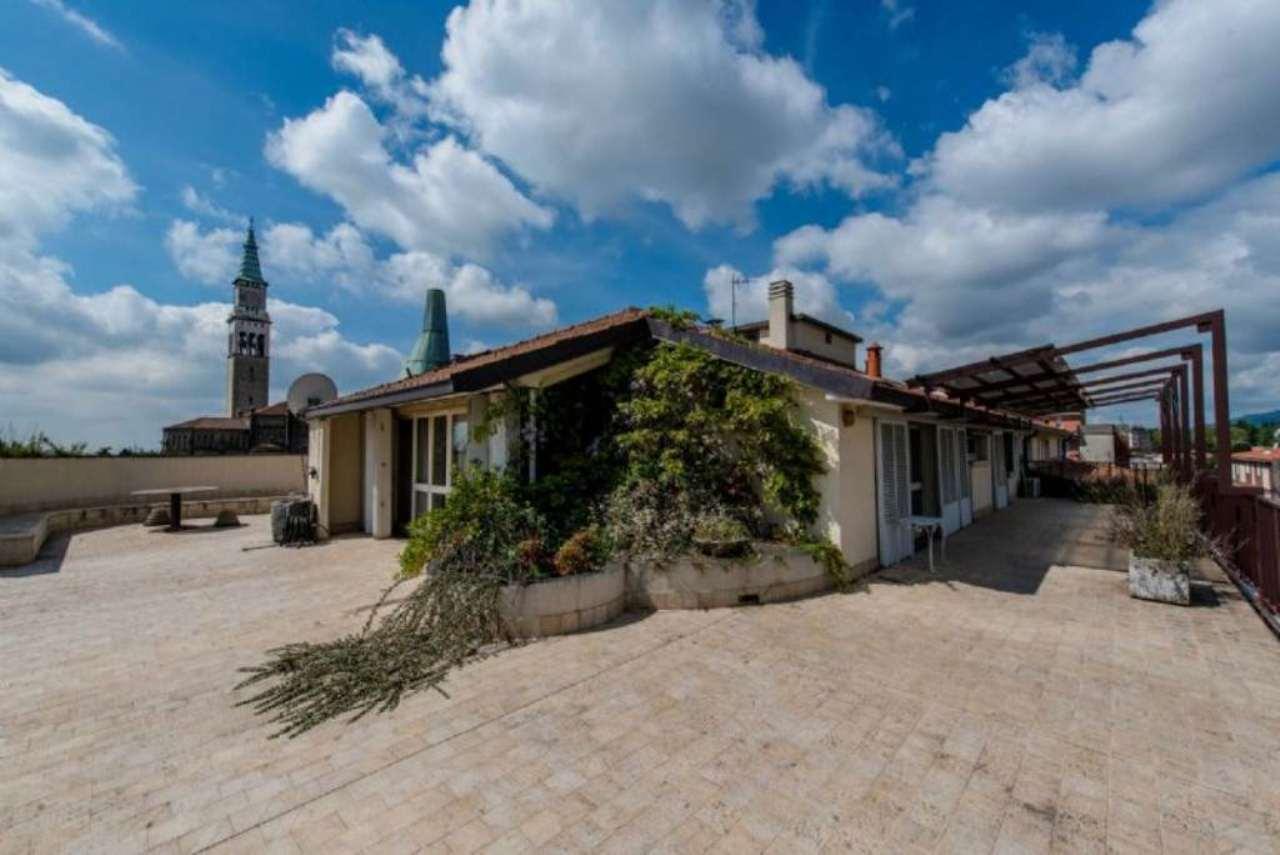 Attico / Mansarda in vendita a Ponte San Pietro, 6 locali, prezzo € 370.000 | Cambio Casa.it