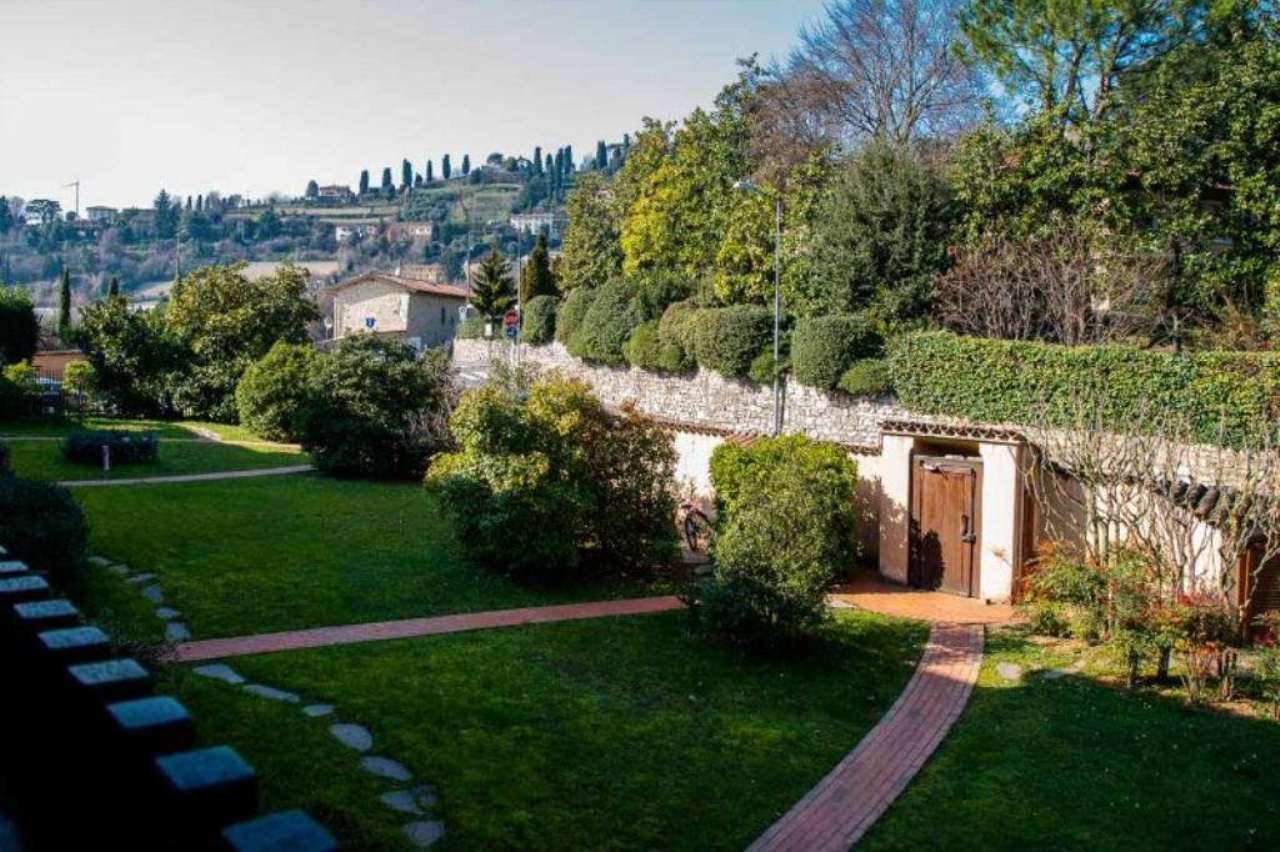 Appartamento in vendita a Bergamo, 6 locali, prezzo € 670.000 | Cambio Casa.it