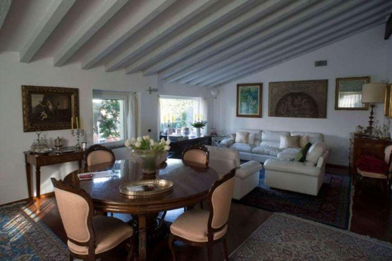 Appartamento in vendita a Bergamo, 4 locali, prezzo € 1.100.000 | Cambio Casa.it