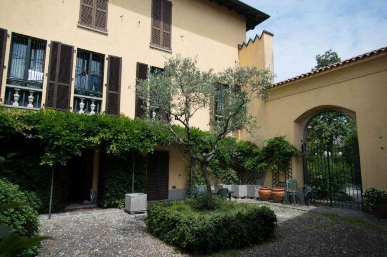 Appartamento in vendita a Treviolo, 5 locali, prezzo € 500.000 | Cambio Casa.it