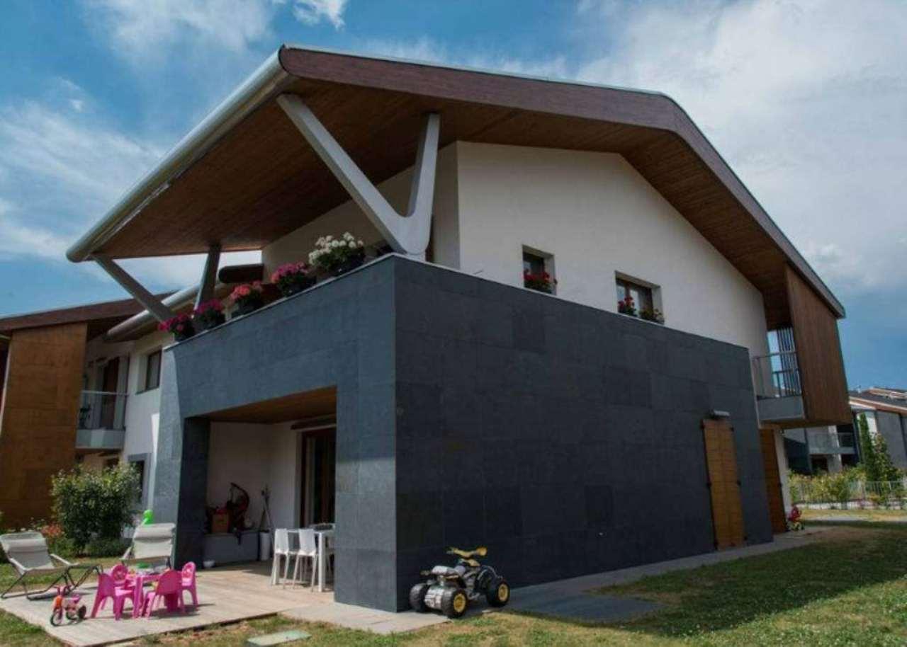 Appartamento in vendita a Gorle, 4 locali, prezzo € 630.000 | Cambio Casa.it