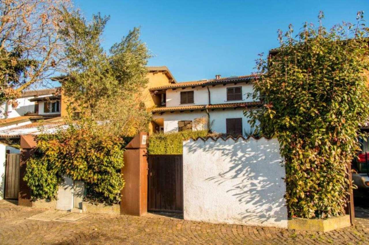 Villa in vendita a Gorle, 7 locali, Trattative riservate | Cambio Casa.it