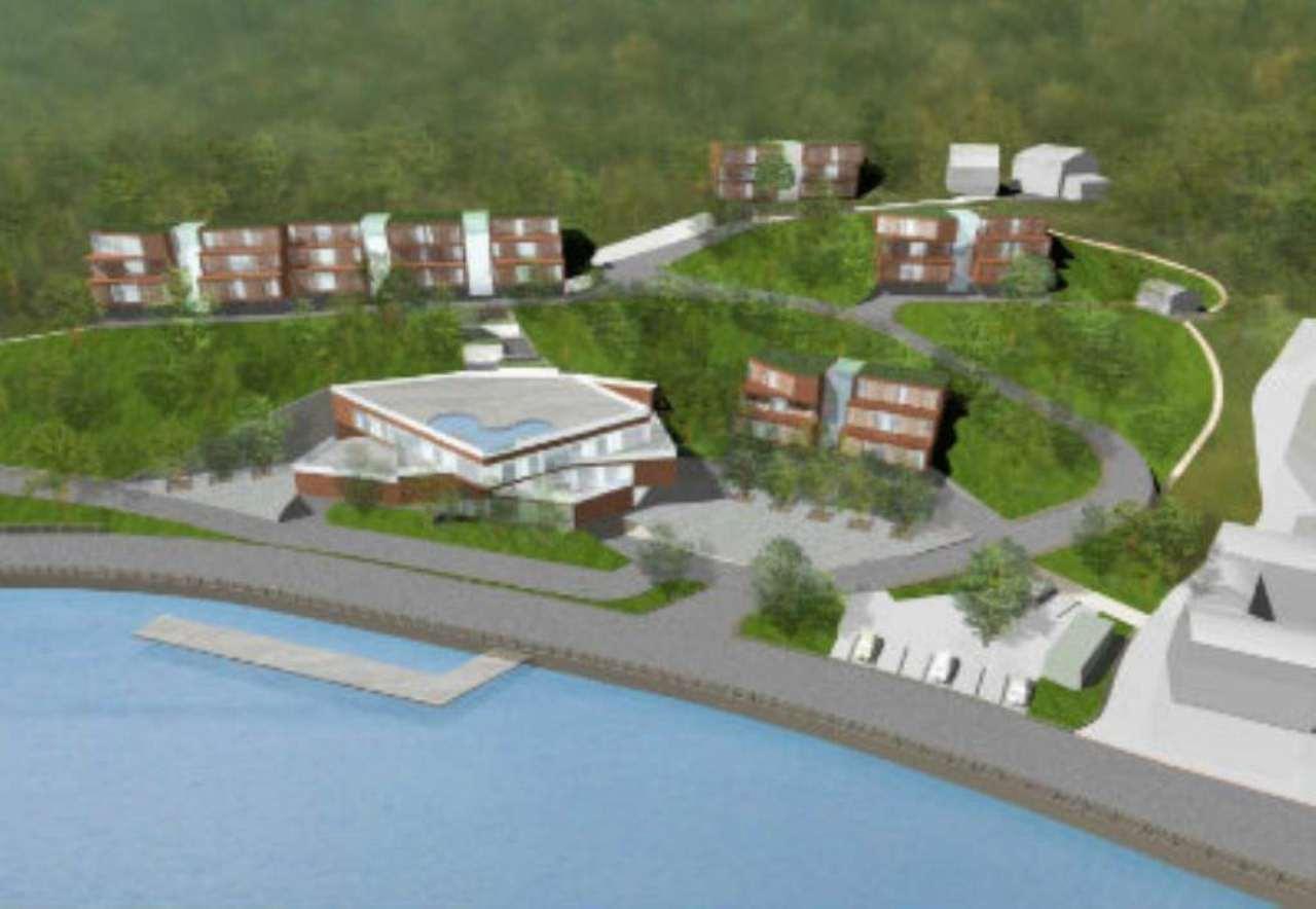 Terreno Edificabile Residenziale in vendita a Tavernola Bergamasca, 9999 locali, Trattative riservate | CambioCasa.it
