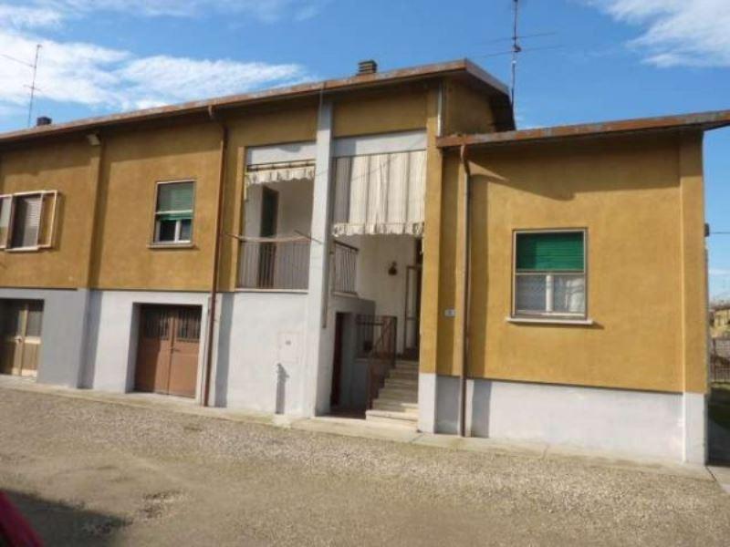 Soluzione Indipendente in vendita a Mortara, 5 locali, prezzo € 95.000 | Cambio Casa.it