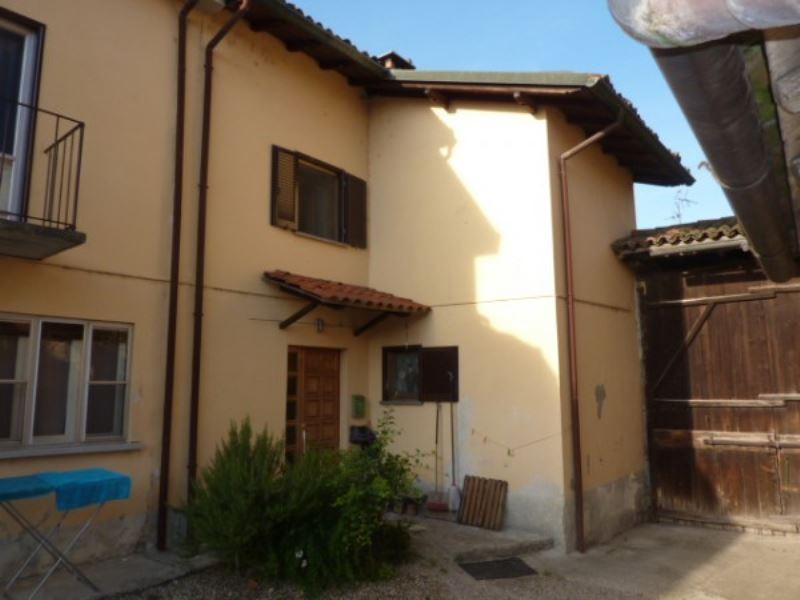 Soluzione Indipendente in vendita a Tromello, 5 locali, prezzo € 115.000 | Cambio Casa.it
