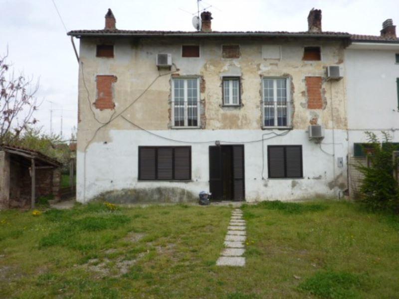 Soluzione Indipendente in vendita a Suardi, 5 locali, prezzo € 85.000 | Cambio Casa.it
