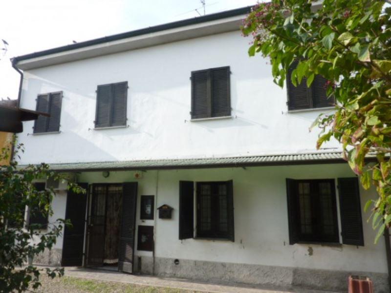 Soluzione Indipendente in vendita a Mortara, 4 locali, prezzo € 50.000 | Cambio Casa.it