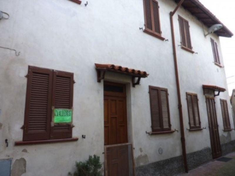 Soluzione Indipendente in vendita a Mortara, 6 locali, prezzo € 50.000   Cambio Casa.it