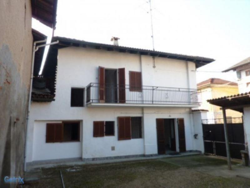 Soluzione Indipendente in vendita a Mortara, 4 locali, prezzo € 90.000 | Cambio Casa.it