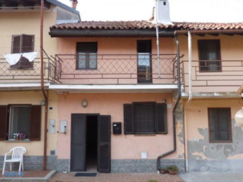 Soluzione Indipendente in vendita a Mortara, 2 locali, prezzo € 45.000 | Cambio Casa.it