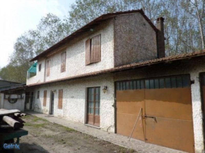 Rustico / Casale in vendita a Mortara, 6 locali, prezzo € 115.000   Cambio Casa.it