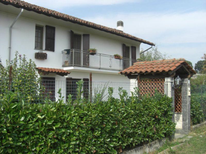 Rustico / Casale in vendita a Mortara, 6 locali, prezzo € 290.000   Cambio Casa.it