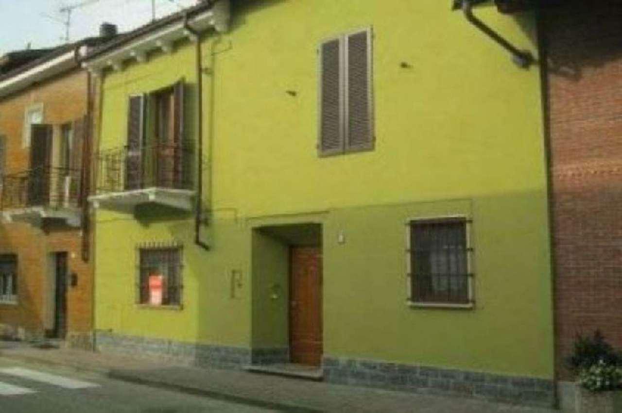 Soluzione Indipendente in vendita a Mortara, 5 locali, prezzo € 85.000 | Cambio Casa.it