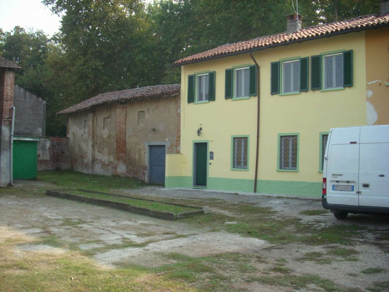 Soluzione Indipendente in vendita a Mortara, 5 locali, prezzo € 89.000 | Cambio Casa.it