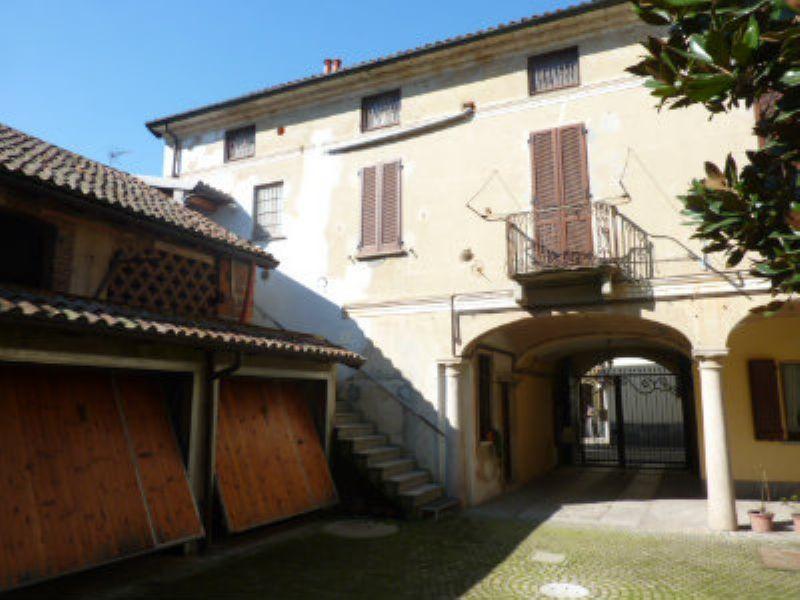 Bilocale Tromello Via Dott. Giovanni Mussin, 28 3