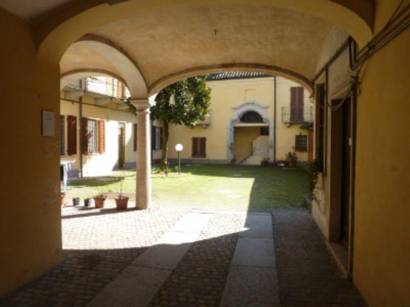 Bilocale Tromello Via Dott. Giovanni Mussin, 28 4