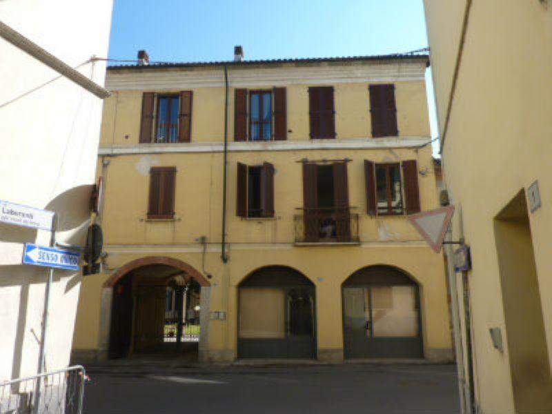 Bilocale Tromello Via Dott. Giovanni Mussin, 28 5