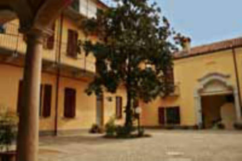 Bilocale Tromello Via Dott. Giovanni Mussin, 28 6