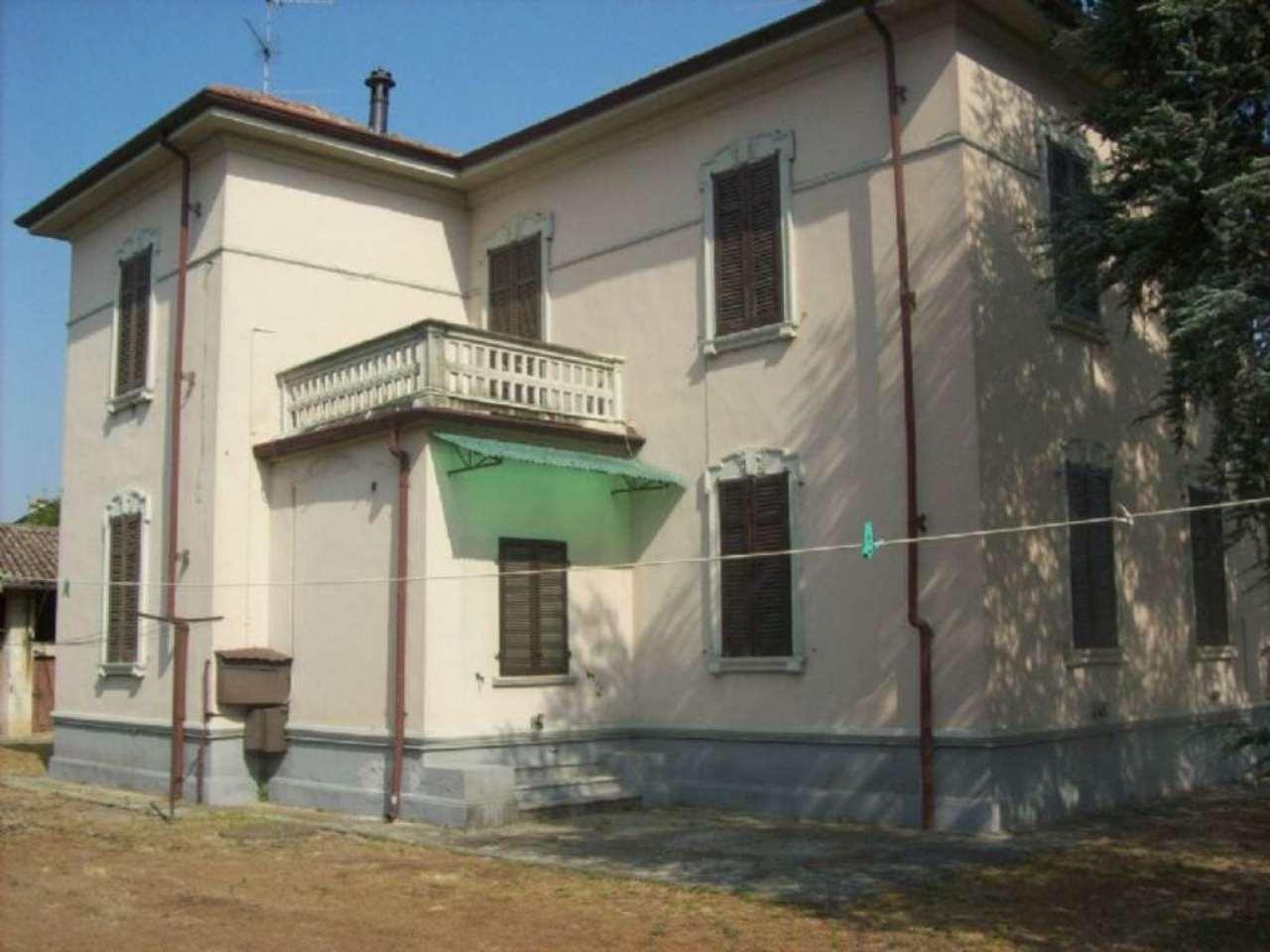 Casa Vendita Gambolo'