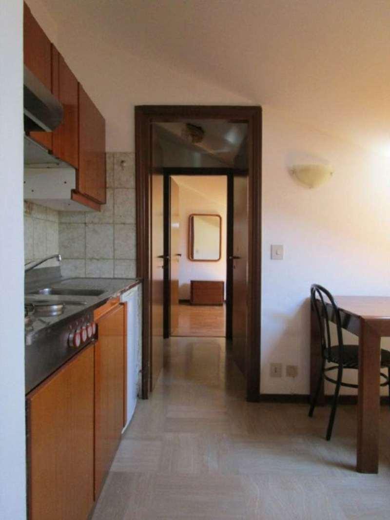 Bilocale Udine Via Valeggio 2