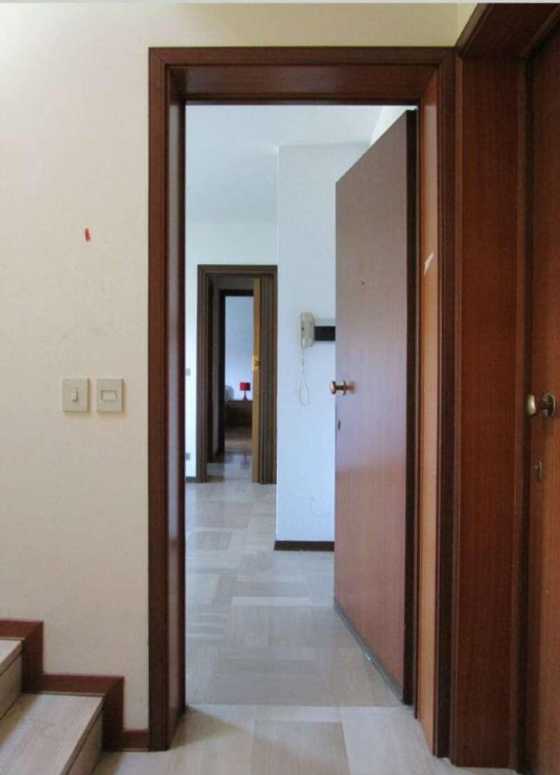 Bilocale Udine Via Valeggio 3