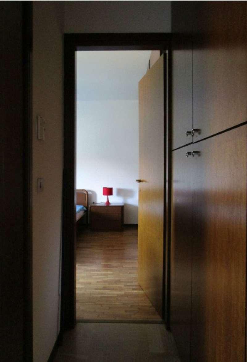 Bilocale Udine Via Valeggio 10