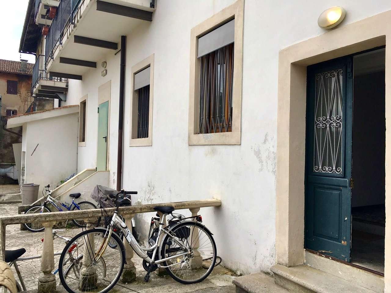 Bilocale Udine Viale Palmanova 9