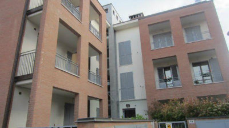 Bilocale Bastiglia Via Delle Farine 8