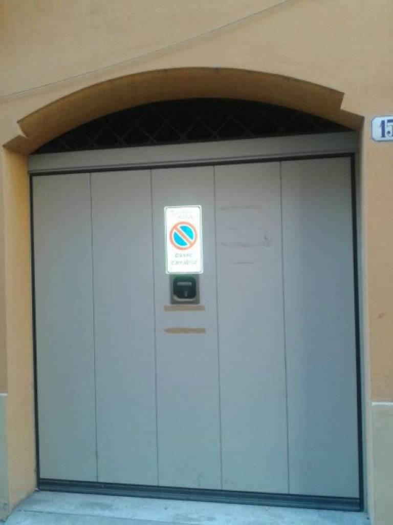 Box / Garage in affitto a Modena, 1 locali, prezzo € 400   Cambio Casa.it