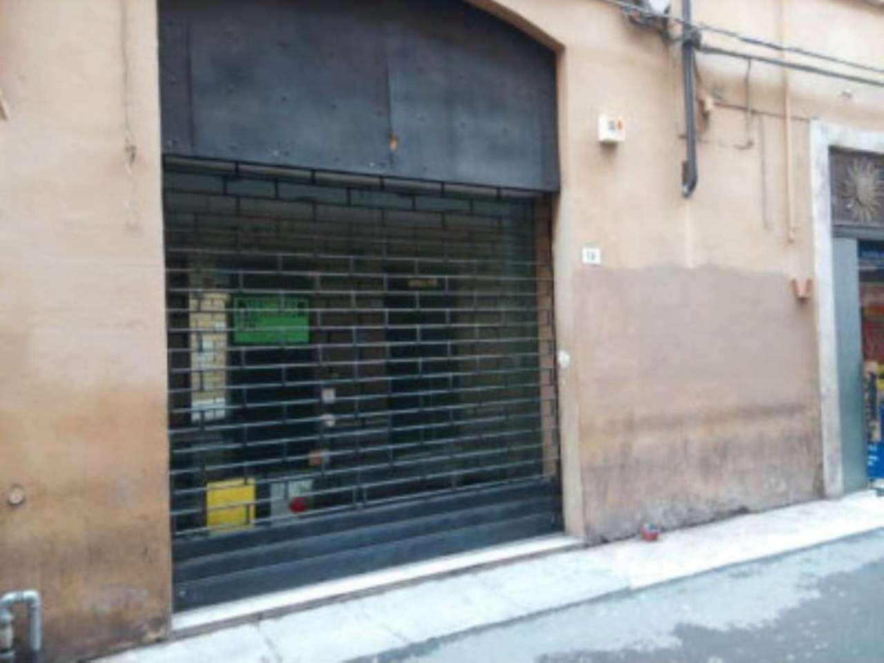 Box / Garage in vendita a Modena, 1 locali, prezzo € 120.000 | Cambio Casa.it
