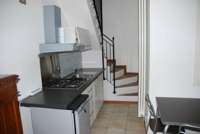 Appartamento in affitto a Modena, 2 locali, prezzo € 480 | Cambio Casa.it