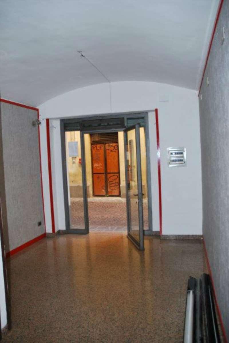 Negozio / Locale in affitto a Modena, 1 locali, prezzo € 380   Cambio Casa.it