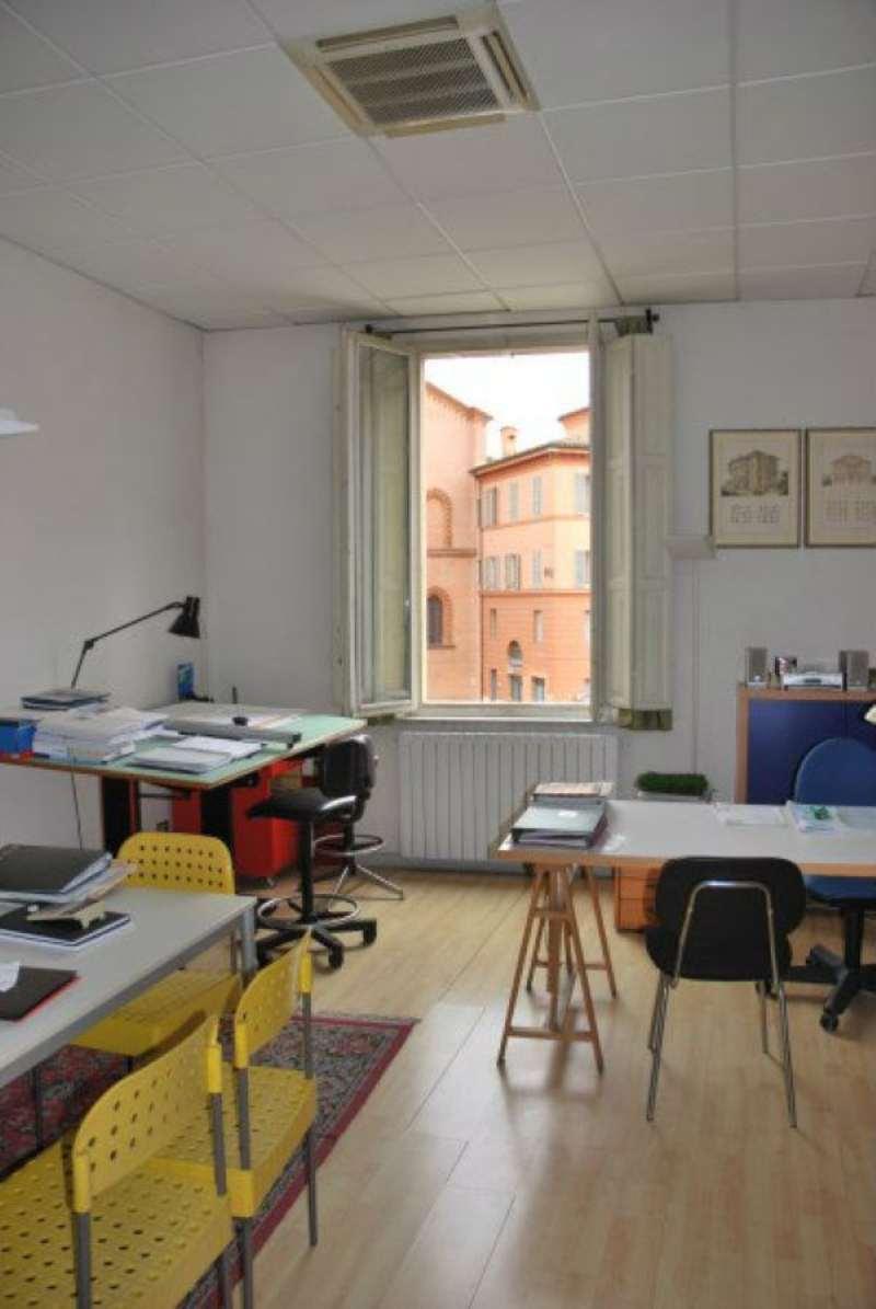 Ufficio / Studio in affitto a Modena, 3 locali, prezzo € 700 | CambioCasa.it