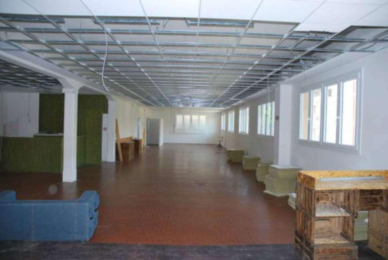 Laboratorio in vendita a Modena, 5 locali, prezzo € 390.000 | Cambio Casa.it