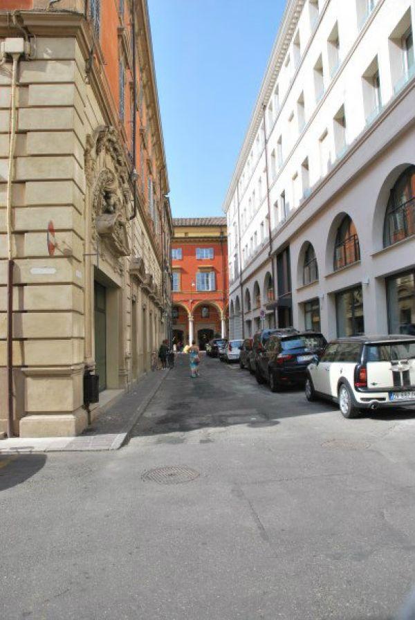 Ufficio / Studio in affitto a Modena, 2 locali, prezzo € 600 | CambioCasa.it
