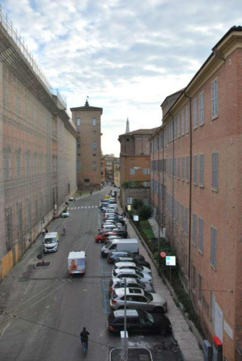 Ufficio / Studio in affitto a Modena, 3 locali, prezzo € 750 | Cambio Casa.it