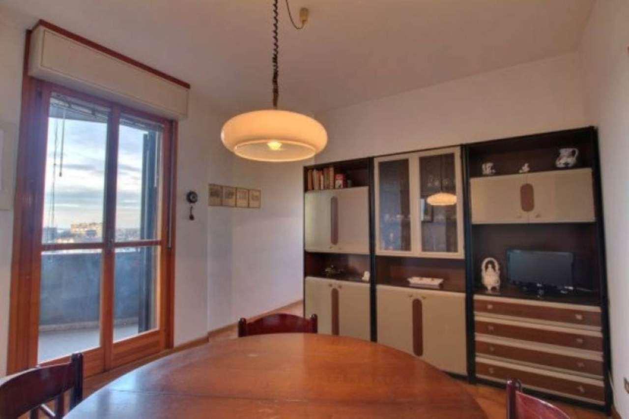 In Vendita a Modena Appartamento